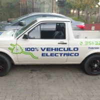 Conversion de vehiculo electrico